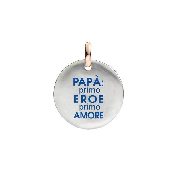 PAPA' PRIMO EROE PRIMO AMORE - QUERIOT